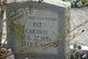Patricia <I>Hysmith</I> Caraway