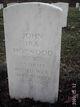 John Ira Hopwood