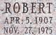 Robert H Kobusch