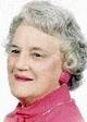 Betty Ann <I>Massengill</I> Morrell