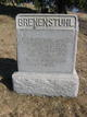 Profile photo:  Abner H. Brenenstuhl