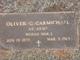 Oliver Carmichael