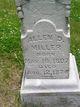 Profile photo:  Allen D. Miller