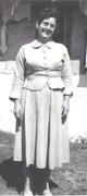 Hazel Edna <I>Hatfield</I> Burton