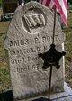 Amos P. Pond