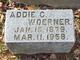 Profile photo:  Addie C Woerner