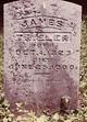 Rev James H. Trisler