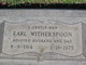 Earl Chester Witherspoon