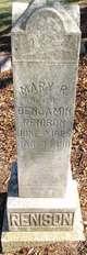 """Mary R. """"Polly"""" <I>Rue</I> Renison"""
