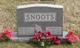 Profile photo:  Albert Lafayette Snoots