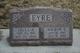 Zella Rae <I>Lewis/Sheppard</I> Eyre