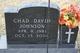 Chad David Johnson