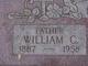 Profile photo:  William Carlston Graham