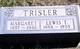 Lewis Tell Trisler
