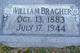 Profile photo:  William Bracher