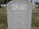 Pvt William M Plotts