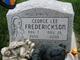 George Lee Frederickson