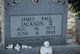 James Paul Jackson II