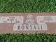 Delos Joseph Bonsall