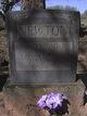 Profile photo:  Emma Cornelia <I>Tyson</I> Newton