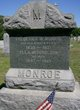 Frederick A. Monroe