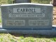Forrest Arbuckle Carroll