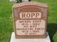 Menno Ropp