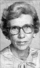 Dorothea K. <I>Watson</I> Ledbetter