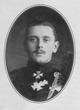 LT Maurice Victor Donald von Battenberg