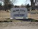 Alma City Cemetery
