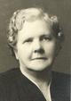 Profile photo:  Annie Margaret <I>Nilsson</I> Call