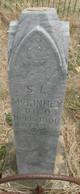 S. L. McKinney