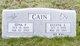 Profile photo:  Edna Pearl <I>Phillips</I> Cain