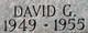 David G Kobusch