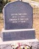 Amanda E <I>Griffith</I> Switzer
