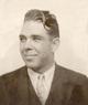 "Profile photo:  Albert Marion ""Pat"" Jones"