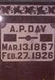 """Albert Powell """"A P"""" Day"""