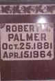 Robert M Palmer