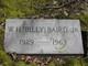 """William H. """"Billy"""" Baird, Jr"""