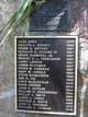 Profile photo:  Carmel CA Vietnam War Memorial