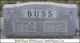 Profile photo:  Bertha <I>Bloesser</I> Buss