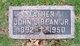Profile photo:  John Larkin Bean, Jr