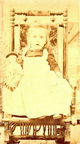 Profile photo:  Neva Minerva Adeline <I>Fowler</I> Wilber