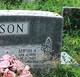 Profile photo:  Bertha A. <I>Tindall</I> Hobson