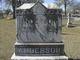 Gertrude <I>Melson</I> Anderson