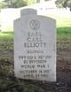 Earl Carl Elliott