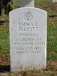 Emma E Elliott