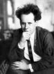 Photo of Sergei Eisenstein