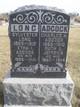 Ruth Alice <I>Jeffries</I> Adcock