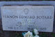 Vernon Edward Botard